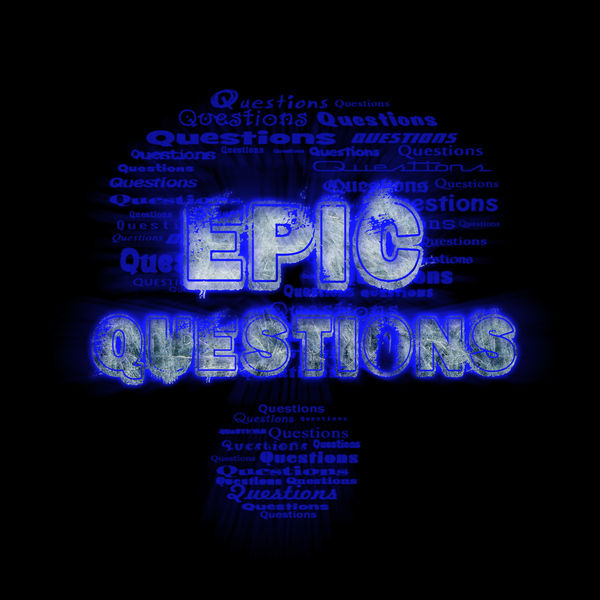 Epic Questions - ALL Blizzard Entertainment Podcast