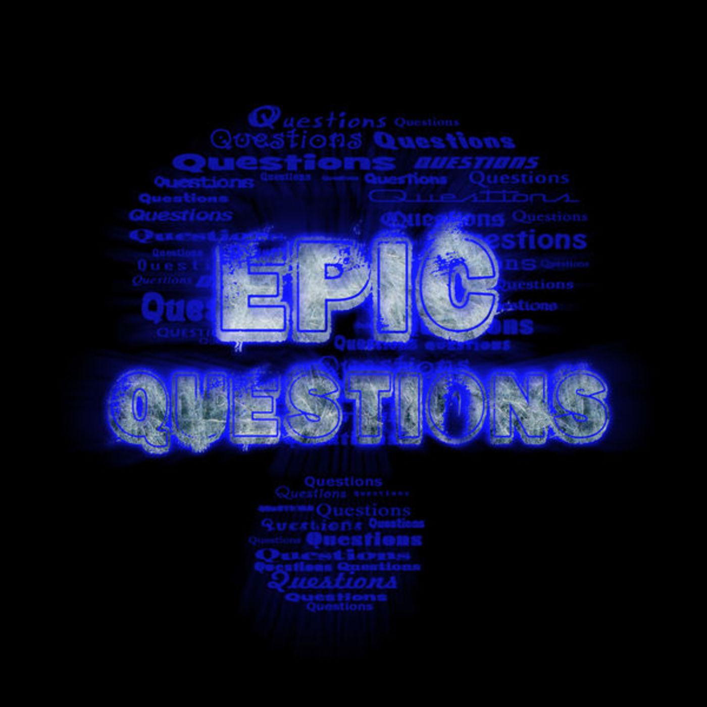 <![CDATA[Epic Questions - ALL Blizzard Entertainment Podcast]]>