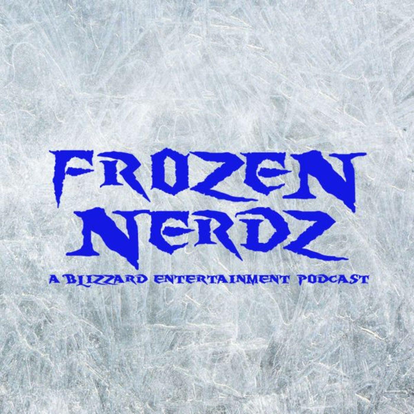 <![CDATA[Frozen Nerdz - A Blizzard Entertainment Discussion Podcast]]>